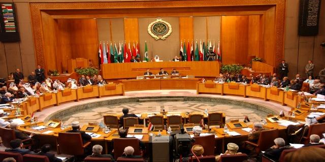 arab ligue